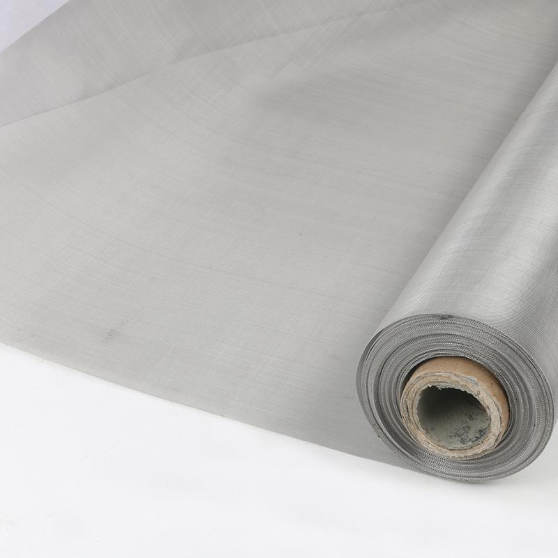 5/8/20/30/40 Mesh Woven Wire High Quality Stainless Steel Screening Filter Sheet 15x30cm