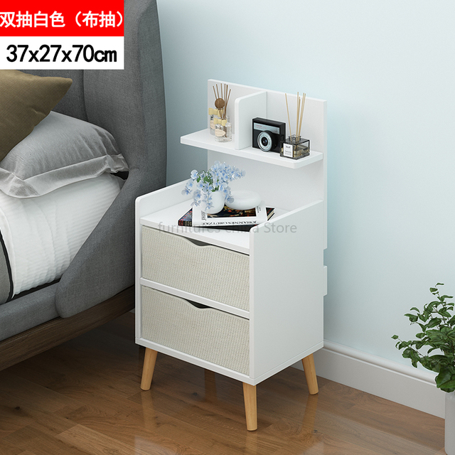 Nordic Simple Modern Bedside Table