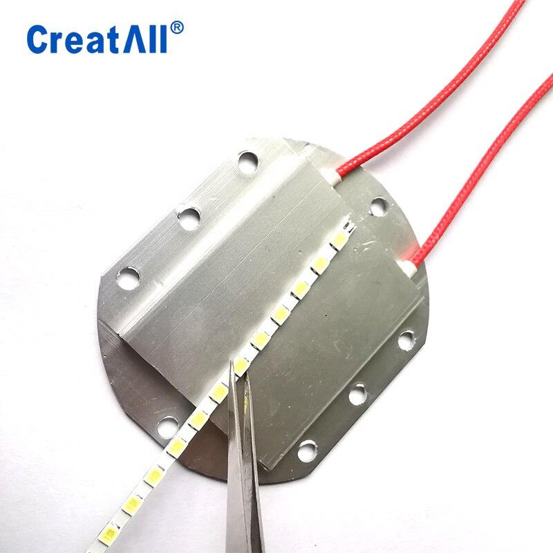 LED Remover Heating Soldering Chip Demolition Welding BGA Station PTC Split Plate 220v 110v 300w 250 Degree