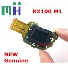 Для sony RX100 M1 CCD CMOS датчик изображения камера запасной блок запчасти