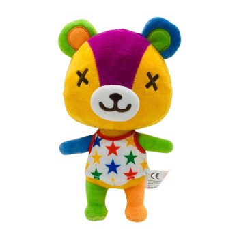 Peluche 20cm Animal Crossing Stitches