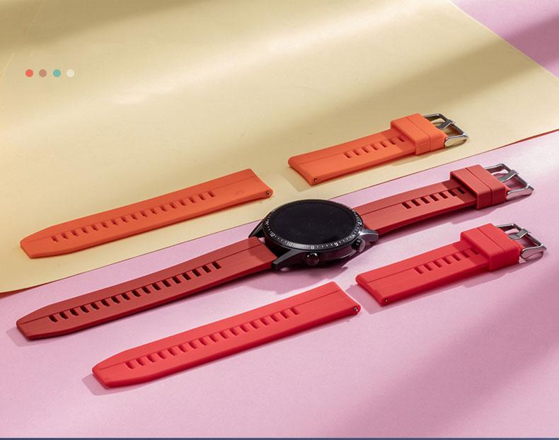 Ремешок 22 мм для huawei watch gt2e gt2 42 46 браслет samsung