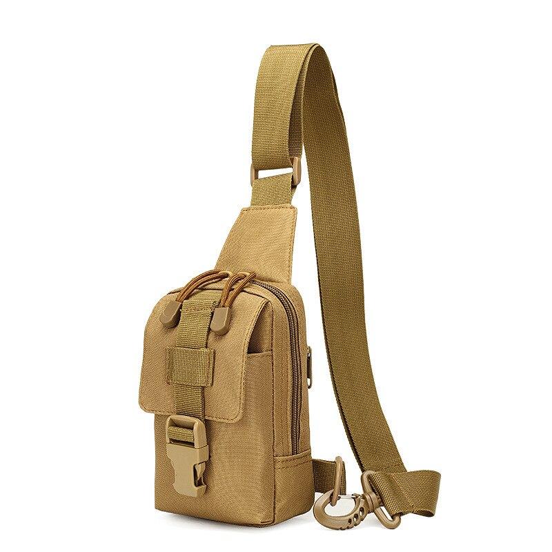 Тактическая Сумка, военная сумка на плечо, Спортивная Многофункциональная портативная сумка для охоты, верховой езды, путешествий