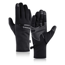 Осень зима 2020 лыжные перчатки для мужчин и женщин уличные