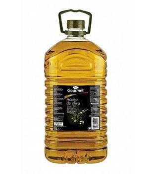 Natives Olivenöl extra, Olivenöl extra vergine 5 L , Aceite de oliva virgen extra, calidad superior aus Spanien
