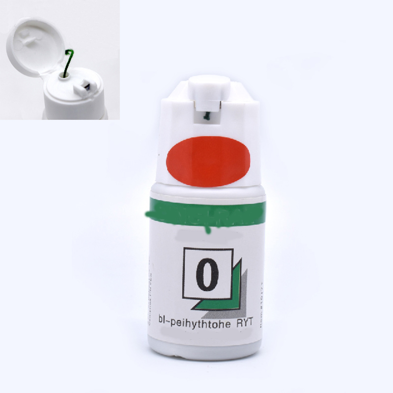 Dental Thread Disposable Gingival Retraction Cord  Knitted Cotton Gum Line Dentist Material 1 Bottle Size 0 00 000