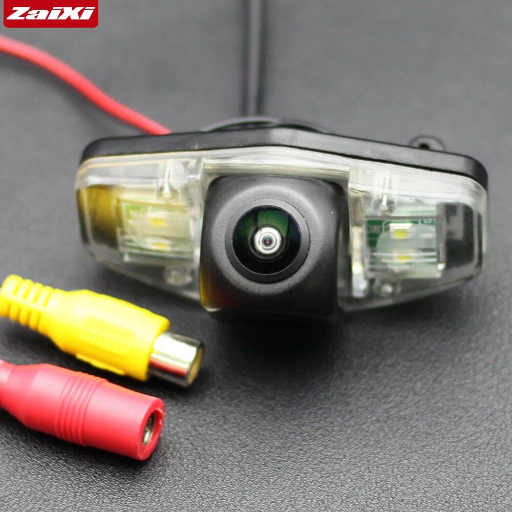 FOR Dodge Caliber Car Fisheye 1080P Backup Parking Reverse Rear View Camera