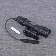 Тактическая лампа m952 m952v для охотничьего разведчика светодиодный