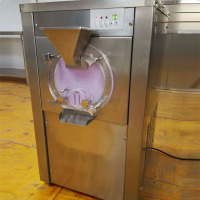 Commercial Hard Ice Cream Machine Desktop Hard Ice Cream Machine Icecream Maker
