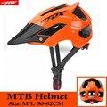 KINGBIKE Шлемы для велоспорта 2020  женский и мужской шлем mtb  велосипедные шлемы для велоспорта  велосипедные шлемы для гонок