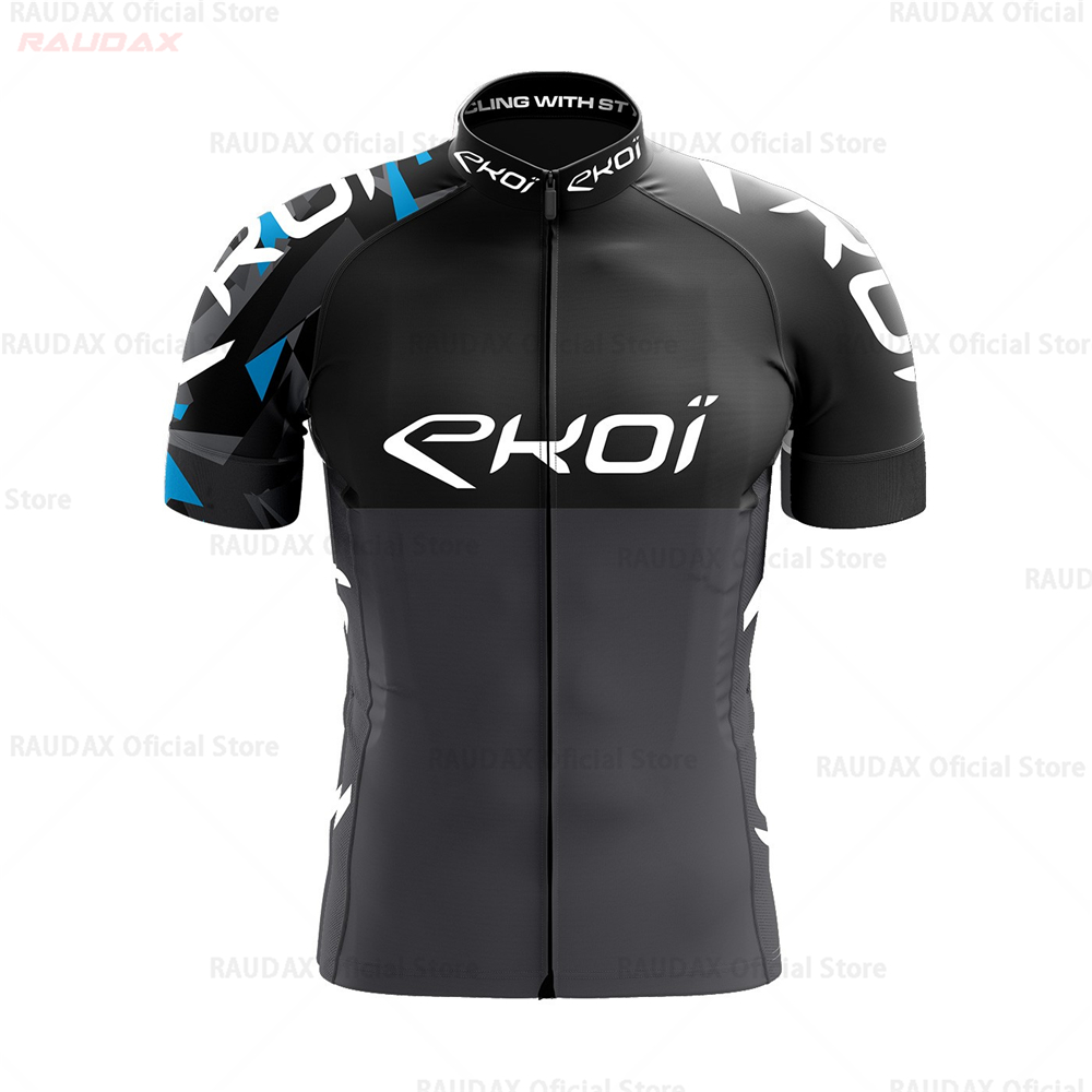 Men/'s Ropa Ciclismo Bike Jersey Summer Sports Shirt Gear Cyclilng Clothes White