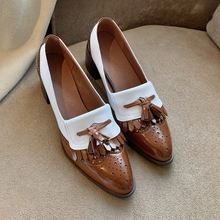 Бренд в сдержанном стиле женские туфли лодочки; Женская обувь;