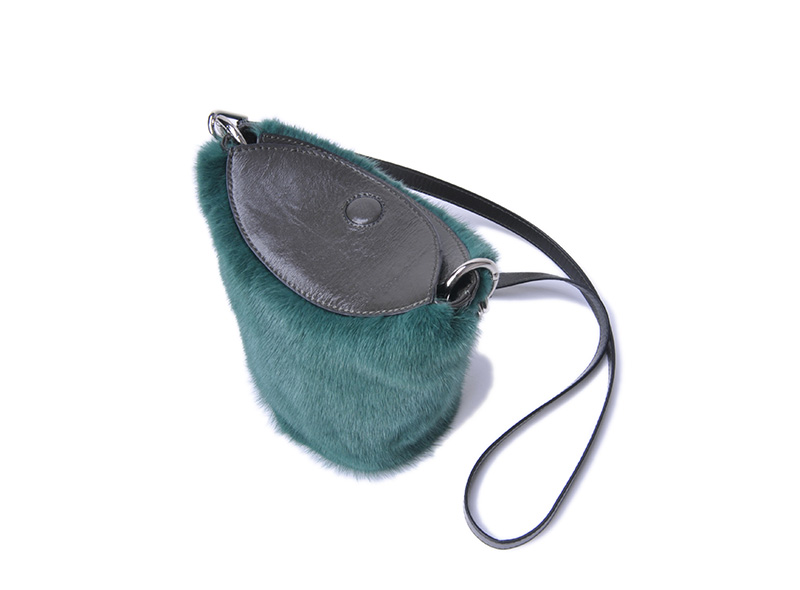 mensageiro sacos de pelúcia corrente casual macio crossbody ombro s8838