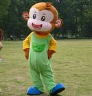 Monkey Mascot Costum...