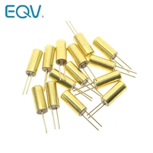 EQV 10 шт. Высокочувствительный SW-520D SW520 шаровой переключатель угол наклона переключатель вибрации