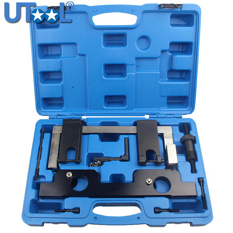 Camshaft Alignment Tool Kit Locking Timing Tool For BMW N20 & N26 528I 530I 630I 323I