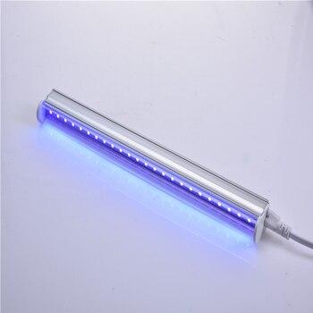 LED Leuchten Tragbare UV-Licht Bar LED Streifen Lichter KTV Oder Bar Party Club Weihnachten Party Decor