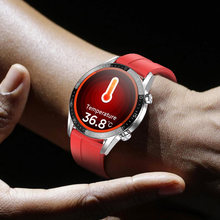 Ecg ppg relógio inteligente ip68 à prova dip68 água smartwatch masculino pressão arterial 2020 relógio inteligente para huawei android telefone iphone ios