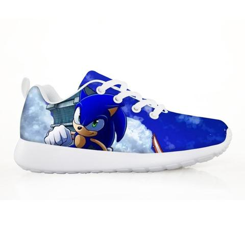 moda criancas sapatos tenis para meninos menina