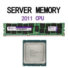 Dimm Server Memory Ram Ddr3 E5-2650V2 2660V2 2695v2 2667V2VIRIVI 4gb1333mhz Reg Ecc CPU