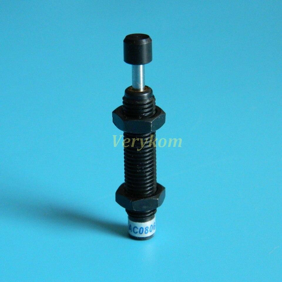 Hydraulics, Pneumatics, Pumps & Plumbing M10 X 8mm Stroke Oil ...