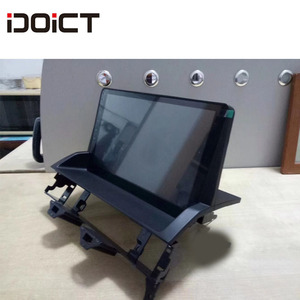 Image 5 - IDOICT Android 8.1 Car DVD Player GPS Navigation Multimedia For Mazda 6 Radio 2002 2008 car stereo DSP