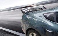 Asa Spoilers Lábio Tronco Traseira Do Carro de Fibra De carbono de alta qualidade Se Encaixa Para O Ford Mustang 2015 2016 2017 2018 2019 Spoilers e aerofólios     -