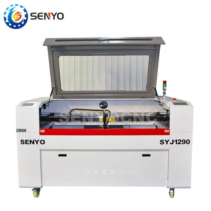 ดีตัวอักษร CO2 เลเซอร์เครื่อง/1390 เครื่อง CNC ตัดเลเซอร์ราคา/1390 เลเซอร์เครื่อง