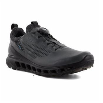 New Men Genuine Leather Golf Shoes Sport Training Sneakers
