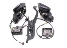 Cho Xe Audi A4 A5 B9 8W LHD TỰ ĐỘNG gấp điện gấp Gương BỘ NÂNG CẤP