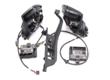 Para Audi A4 A5 B9 8W LHD AUTO dobrar Espelho de dobramento elétrica KIT de ATUALIZAÇÃO