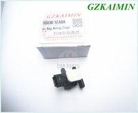 Orijinal yeni ön çarpışma darbe sensörü 98830 1EA0A 98830-1EA0A 08-2015 INFINITI G37 G25 G35 Q60 Q40