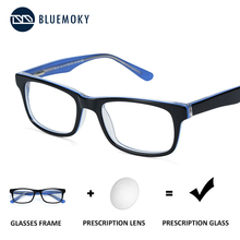 BLUEMOKY Boys Prescription Glasses Progress Prescri
