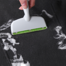 2 Heads Sofa Bed Seat Gap Brush Car Air Outlet Cleaning Dust Remover Lint Hair Home Tools