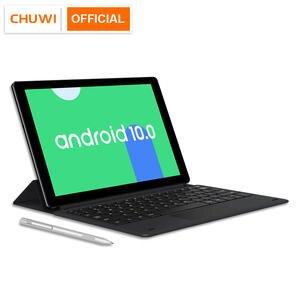 Tablet GPS Android Hipad-X-10.1inch CHUWI 4G LTE 128G Octa-Core Helio PC 6GB MT6771 Lpddr4x6gb
