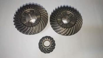 for honda marine outboard  BF115 150 HP gear SET ( 41150-ZY6-710   41141-ZY6-710  41131-ZY6-000)
