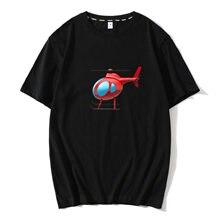 Новинка 2020 футболка с 3d принтом Тони Лопез изобильным излучением