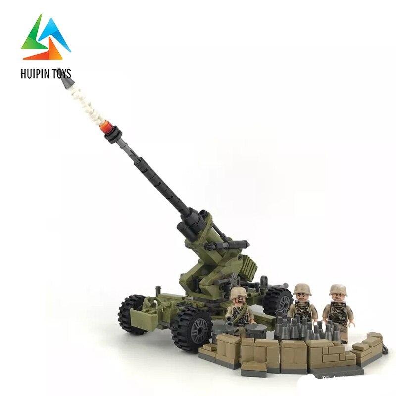 350Pcs XINGBAO Building Blocks XB-06011 Across The Battlefield:Scorpion Cindy Cannon Model Children Toys Bricks 4Px To DE