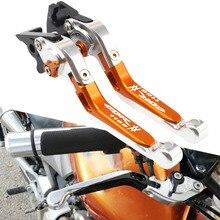 For Honda CBR1100XX CBR 1100 XX CBR 1100XX 1997-2007CNC Adjustable Folding Extendable Brake Clutch Levers Motorcycle Accessories цена