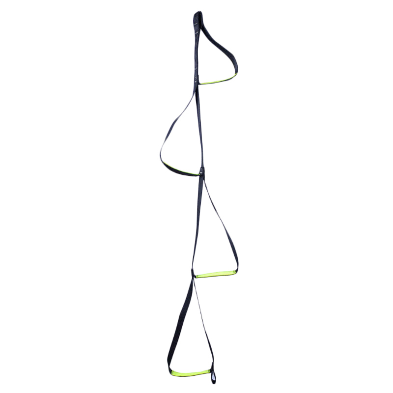 Climbing Rock Belt Climbing Strap Ladder Mountain Rope Ladder Climbing Rope Ladder|Climbing Accessories| |  - title=