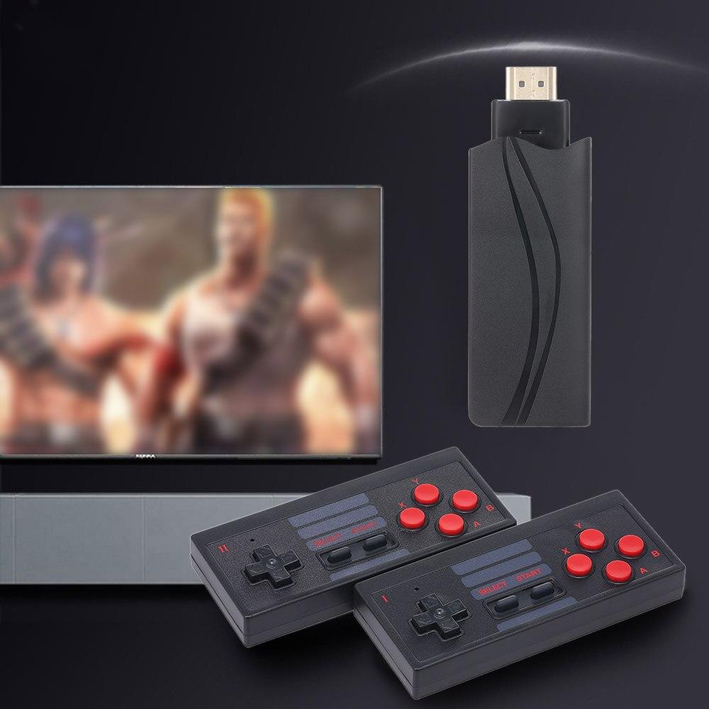 cheapest Mini 8 Bit Retro Classic Nostalgic AV TV Video Game Console Family Handheld Game Players For FC NES arcade game system