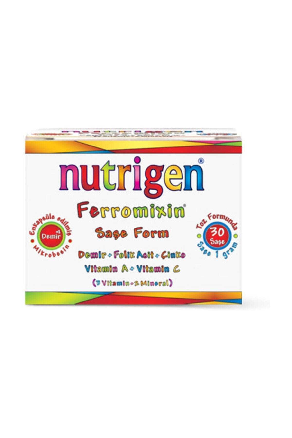 Ferromixin 30 Sachet. Complément alimentaire enfant complément alimentaire bébé. exp042022