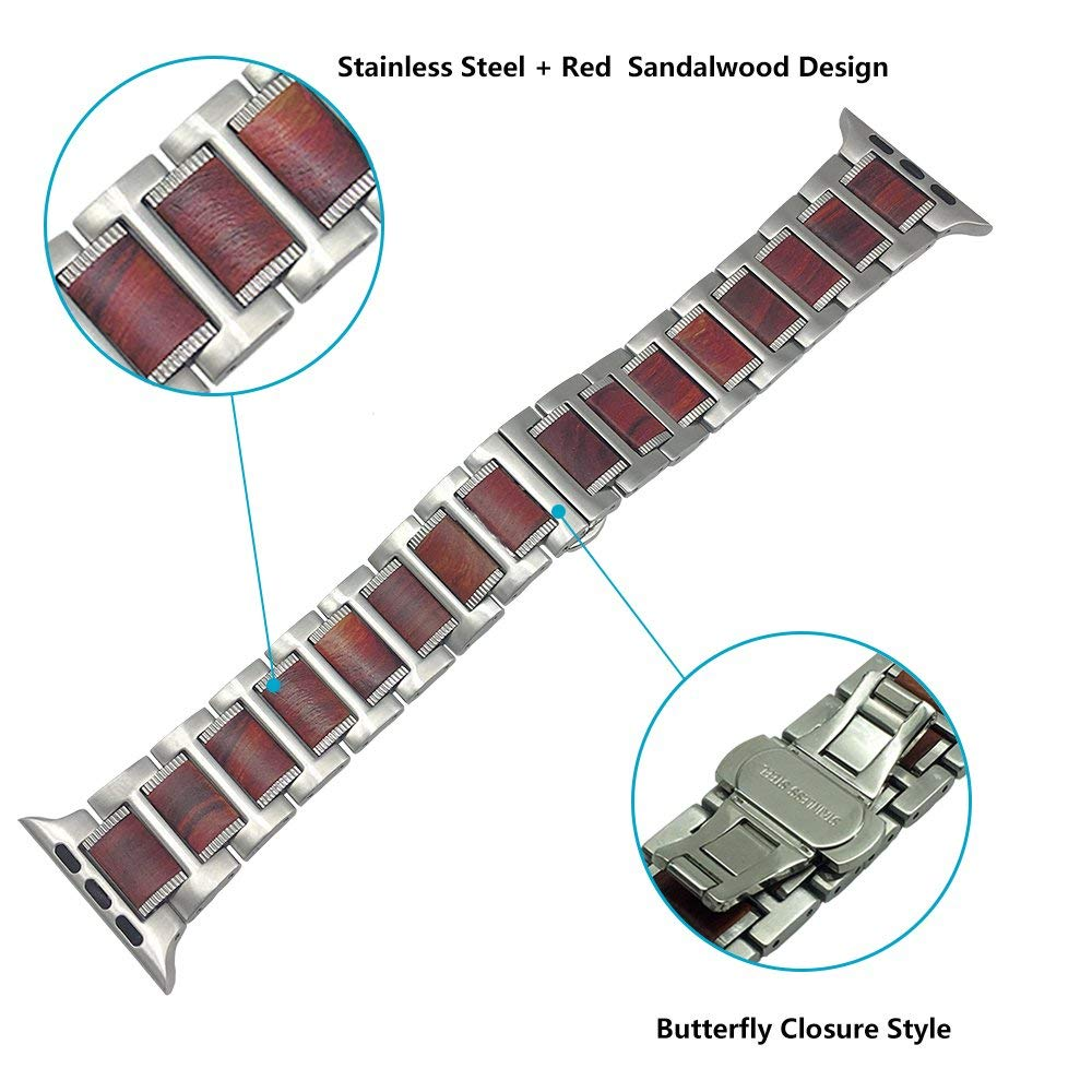 40mm iwatch series4 3 2 banda 42mm