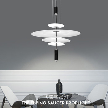 Nordic Style Acrylic Restaurant Pendant Lights Art Eagle Light Parlor Bedroom Gallery Cafe LED Lamp Fixtures Free Shipping Iron nordic korean restaurant ceiling light personality iron cafe livingroom bedroom study decoration lamp free shipping led bulbs 10