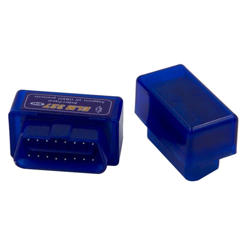 H3c6179e352a94ce49afd621a74097f852 MINI ELM327 V1.5 PIC18F25K80 Bluetooth OBD2 Scanner Diagnostic adapter ELM 327 v1.5 OBD OBDII Code reader scan-tool For ATAL