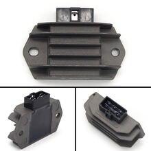 Выпрямитель регулятора напряжения для мотоцикла honda nsc50