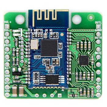 5V CSR8645 APT-X bezstratna muzyka Hifi Bluetooth 4 0 tablica odbiorcza moduł wzmacniacza dla Audio wzmacniacz samochodowy głośniki tanie i dobre opinie NONE CN (pochodzenie) Profesjonalny sprzęt audio