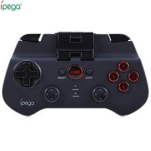 IPEGA PG-9017S PG 9017S for PC IOS Android Tablet GamePad Bluetooth Wireless GamePad Joystick Controller Gaming Holder ipega pg 9021 bluetooth wireless gamepad controller joystick for ios android