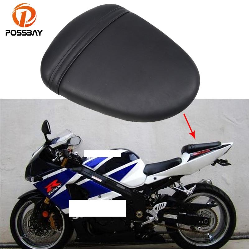 Motorcycle Rear Passenger Seat Pillion For Suzuki GSXR 1000 GSXR1000 2005 2006