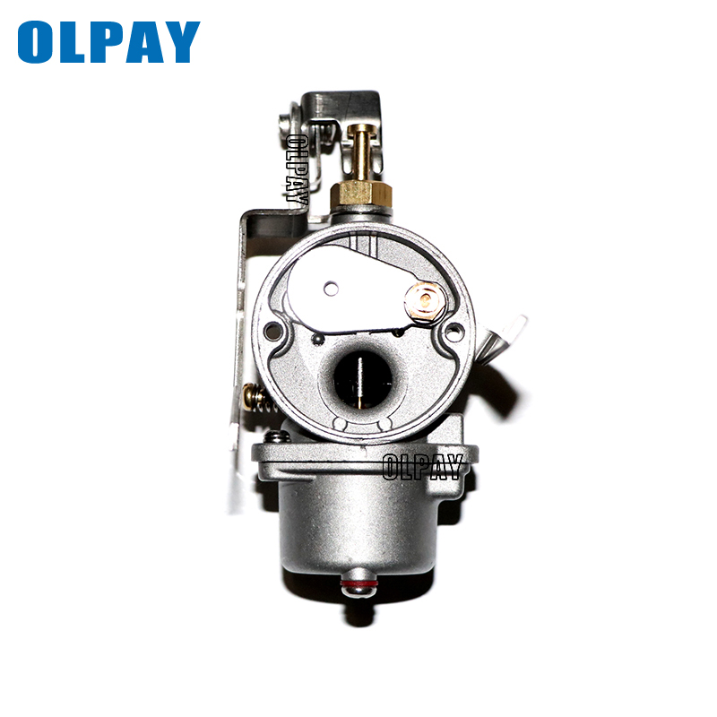 Carburetor 3D5-0310  3F0-03100-4 3F0-03100  For Tohatsu Nissan 2 Stroke 3.5hp 2.5hp Outboard Motor